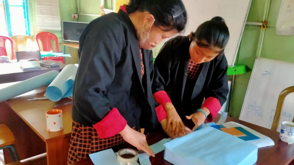 Special Education in Mongar Middle Secondary School