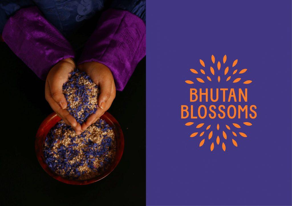 Loden and Bhutan Foundation Support Bhutan Blossoms