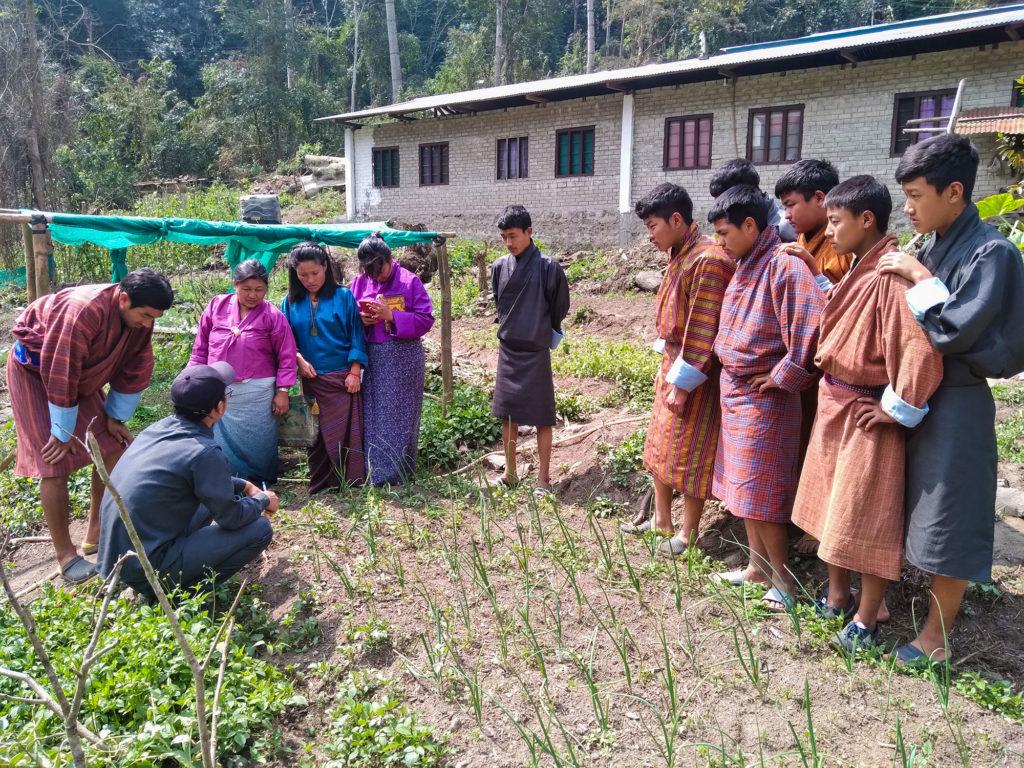 Khengrig Namsum Cooperative