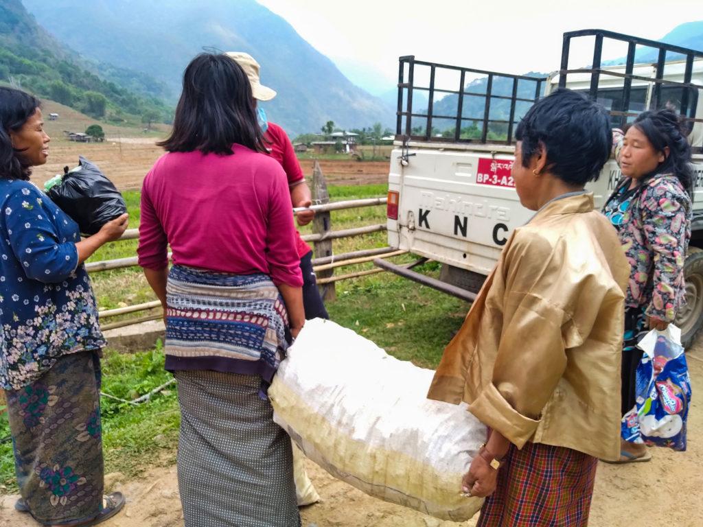 KNC farmers