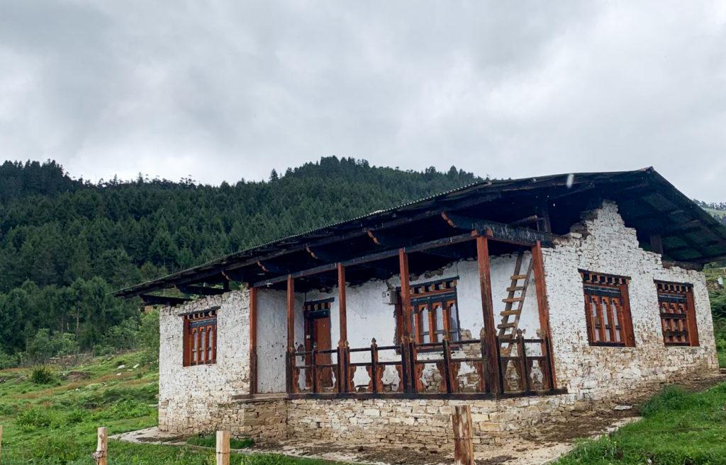 Community production house